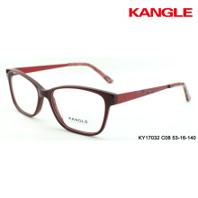 nuevo diseño eyewear acetato glasses optical frame
