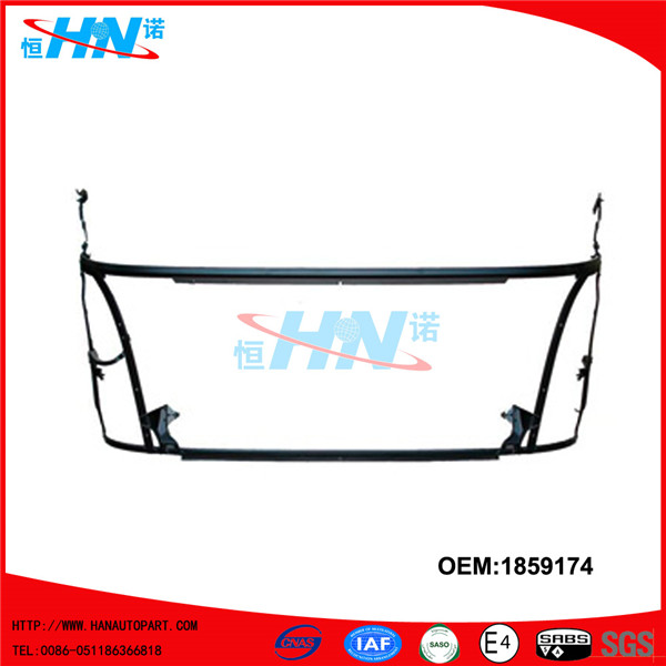 Front Panel Frame 1859174 Scania Aftermarket Parts