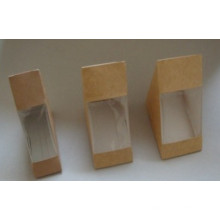 Sandwich Box Paper Take Away Food Container