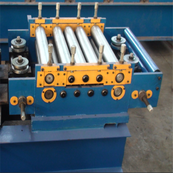 C Purlin Profile Forming Machine