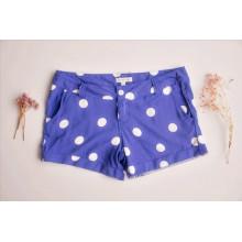 Women Wave Point Shorts