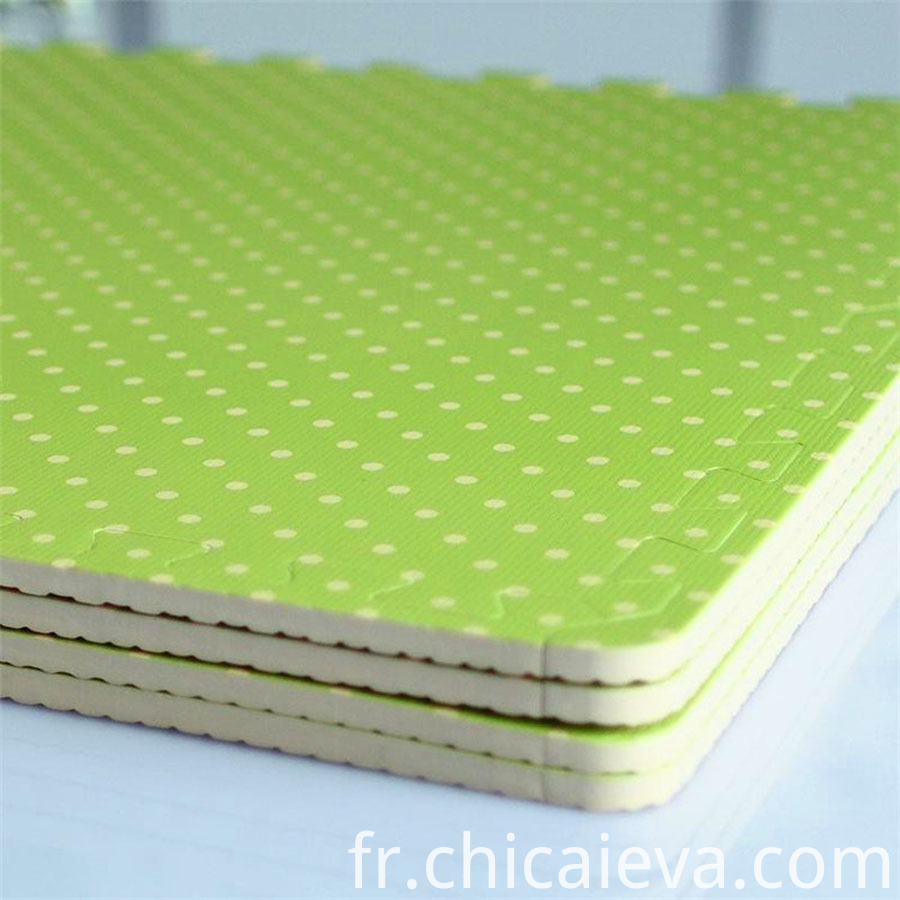 EVA Foam Floor Mat