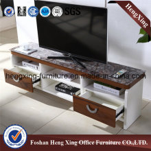 Elegant Design Wooden Livingroom Furniture /TV Stand (HX-6M414)