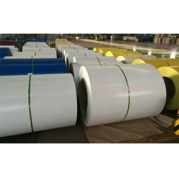 Product Aluminium Coils Color Coated Galvanized Steel Coil