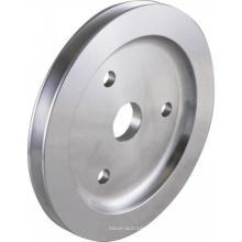 Kurbelwellen-Aluminiumform