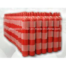 GB5099 Gasflasche 40L