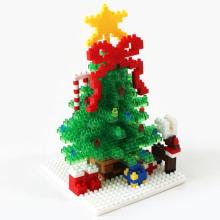 Микро размера строительные блоки для детей (10234655)