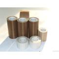 Высокая прочность стекла волокна ПТФЭ клейкая лента