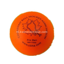 PVC Street Hockey Ball