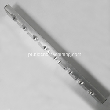 Custom CNC Milling Precision Aluminum Parts