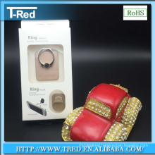 gold ring mountings mobile hand phone holder for car