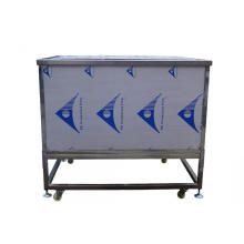 28K High Power Single Channel Ultrasonic Cleaning Machine
