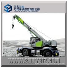 Zoomlion 35 Ton Rough Terrain Crane Rt35
