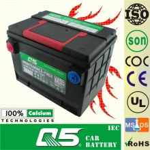 Bateria de carro BCI-78 (78-60) 12V70AH MF para GM CAR