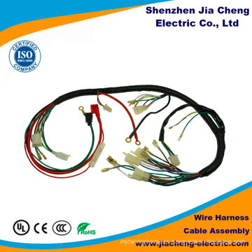 Customized Wire Harness Cable Assembly