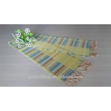 Bufanda de cachemira popular de la venta caliente