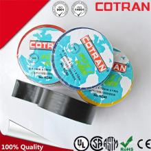 Kc65 Pressure Sensitive PVC Color Coding Tape for Insulation