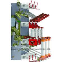 FZRN16A HV Vakuum Lastschalter mit Sicherung