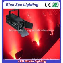 200W LED weiß / rgbw 3200K / 6500K Zoom Gobo Studio Licht