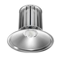 Kühler mit LED-Hochregallampe aus Kupferrohr