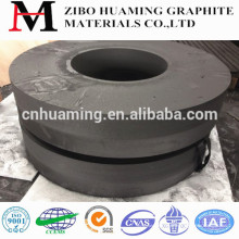 Bloque de grafito de carbono de alta pureza / molde de grafito