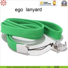 Kundenspezifisches Logo EGO Lanyard für Rauch (XY141024006)