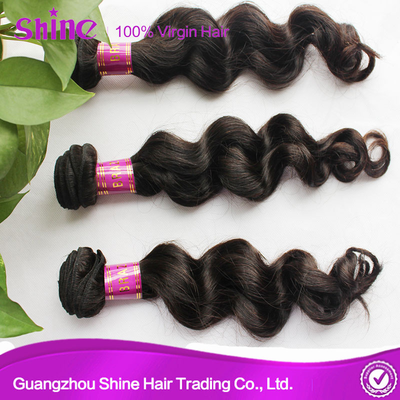 Loose Wave Hair Extension Dropship