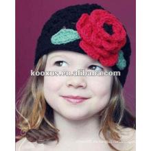 Sombrero de ganchillo de China Yiwu mercado