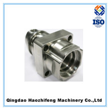 Peças fazendo à máquina da liga de alumínio da precisão do CNC