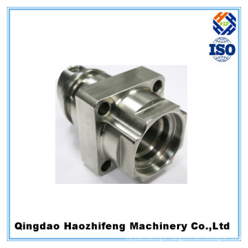 CNC Machining Precision Aluminum Alloy Parts