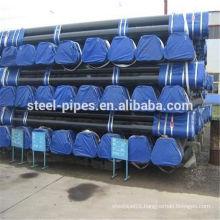 asme b36.10 carbon steel seamless pipe api 5l gr.b