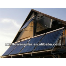24Tube Solar Collector for Bungalows