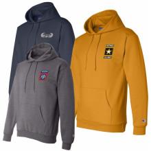 15PKSWT04 lässiges 80% Baumwolle 20% Poly CVC Sport Sweatshirt