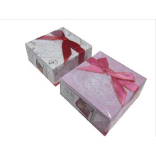 Packaging Paper Gift Box for Chocolate