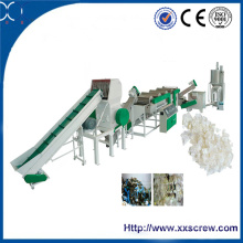 Xinxing Marke SWP Serie Kunststoff Flasche Recycling-Maschine