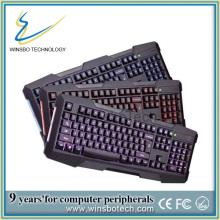 Клавиатура для ноутбука оптом цветной резины