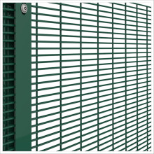 76.2x 12.7 Mesh Security Fence