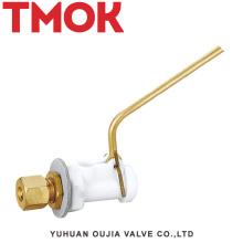 Válvula de flutuador de tipo pistão de filtro de amônia de latão kirloskar