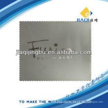 Tuch Design Reinigungstuch Mikrofaser