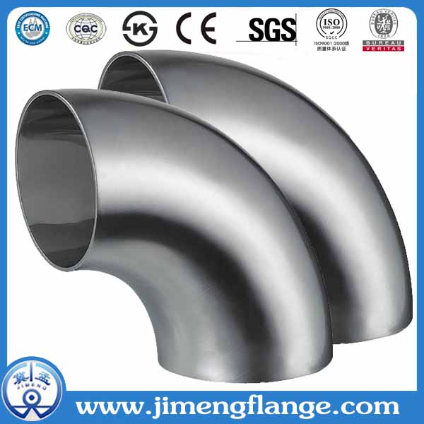 Buting Welding Elbow
