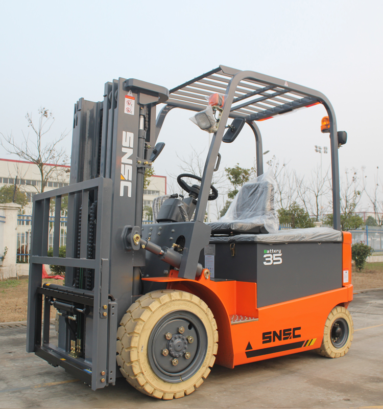 3 5 Ton Battery Forklift