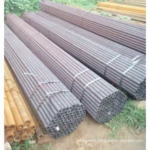 Black Carbon Seamless Steel Pipe JS STPG38 G3456/ASTM A106-A St37-2