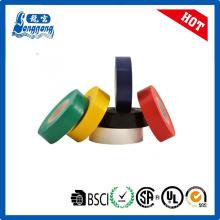 Высокое качество проводов электрической ленты PVC