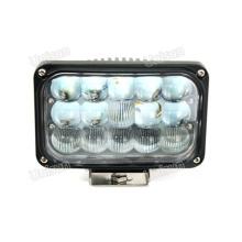 """12V / 24V 5 """"LED 45W farol de caminhão"""