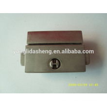 Custom high quality fashional bag hardware twist lock