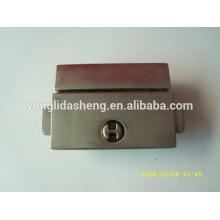 Custom alta qualidade fashional saco hardware twist lock