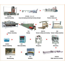 Short Cycle Hot Press Laminate Hot Press Machine