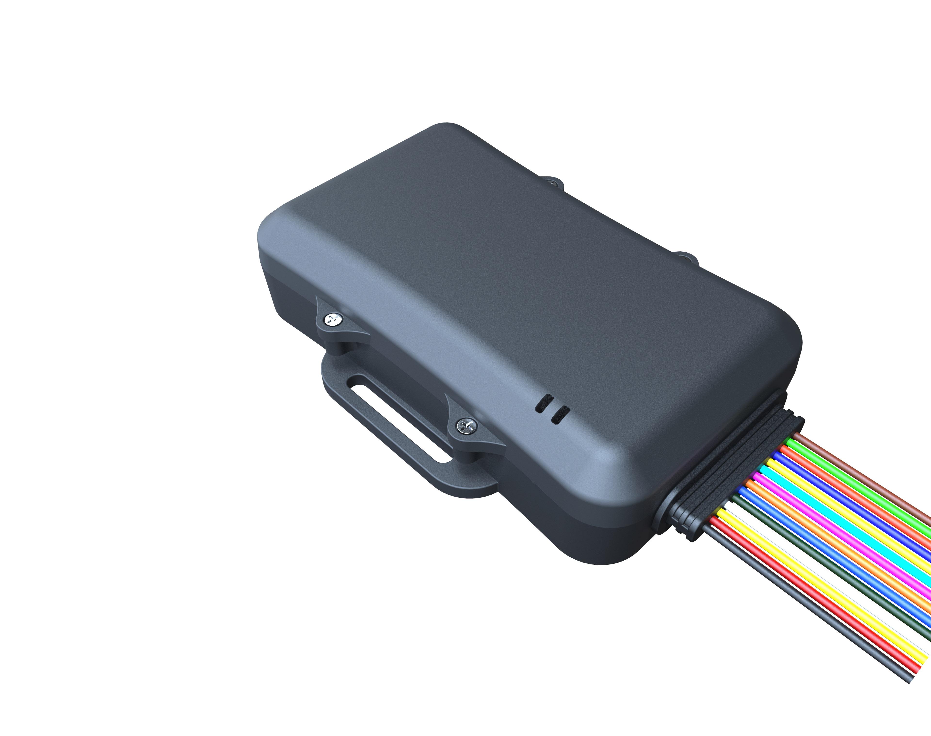 4G WATERPROOF GPS TRACKER