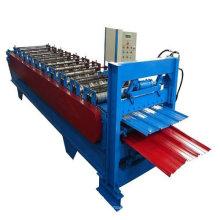 Hochwertige Doppelschicht-Umformmaschine Metall