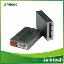 El localizador de Avl GPS es compatible con el sensor de nivel de combustible original